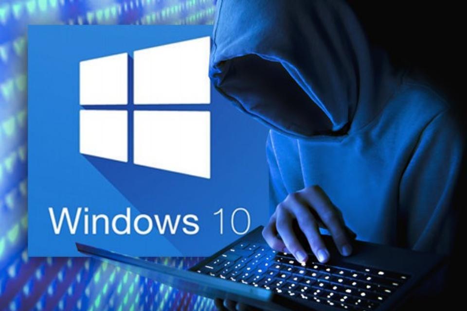 Windows 10 têm falha de segurança sem previsão de correção