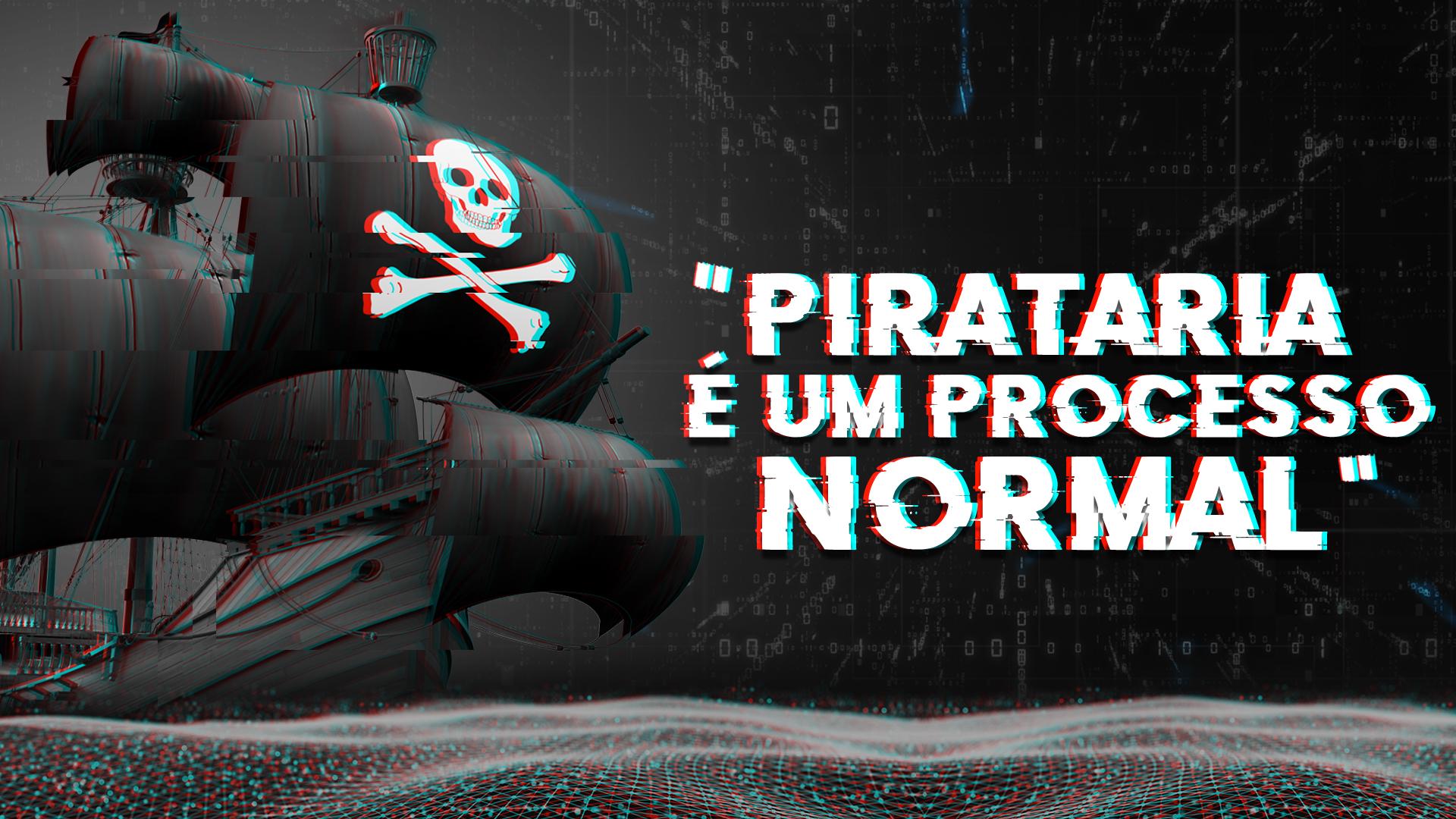 Partido Pirata é a favor da pirataria? Entenda