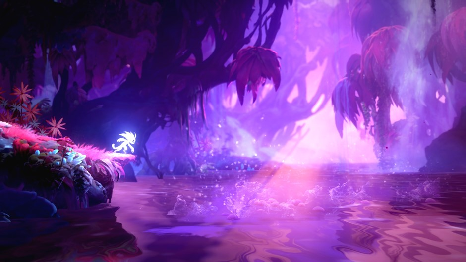 Ori and the Will of the Wisps supera 1º e é single-player de quilate no X1