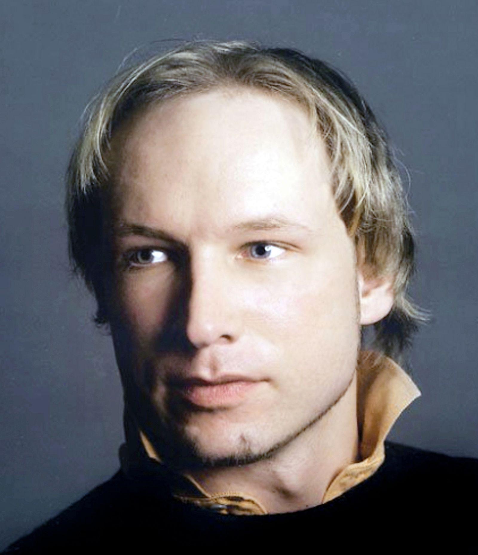 (Anders Breivik)