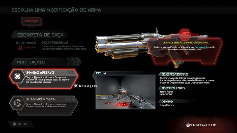 Doom Eternal se mantém impecável como shooter vanguardista e sanguinário
