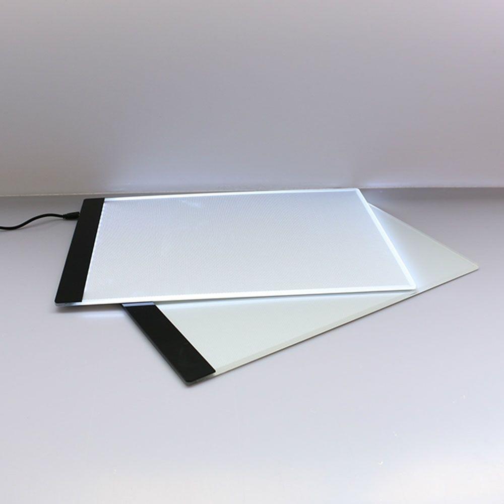 Imagem: Tablet Pad A4 LED, USB