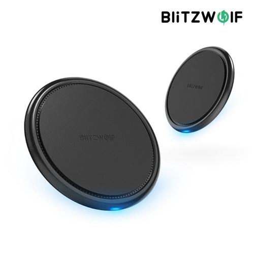 Imagem: Carregador Almofada Rápido para Smartphone - BlitzWolf