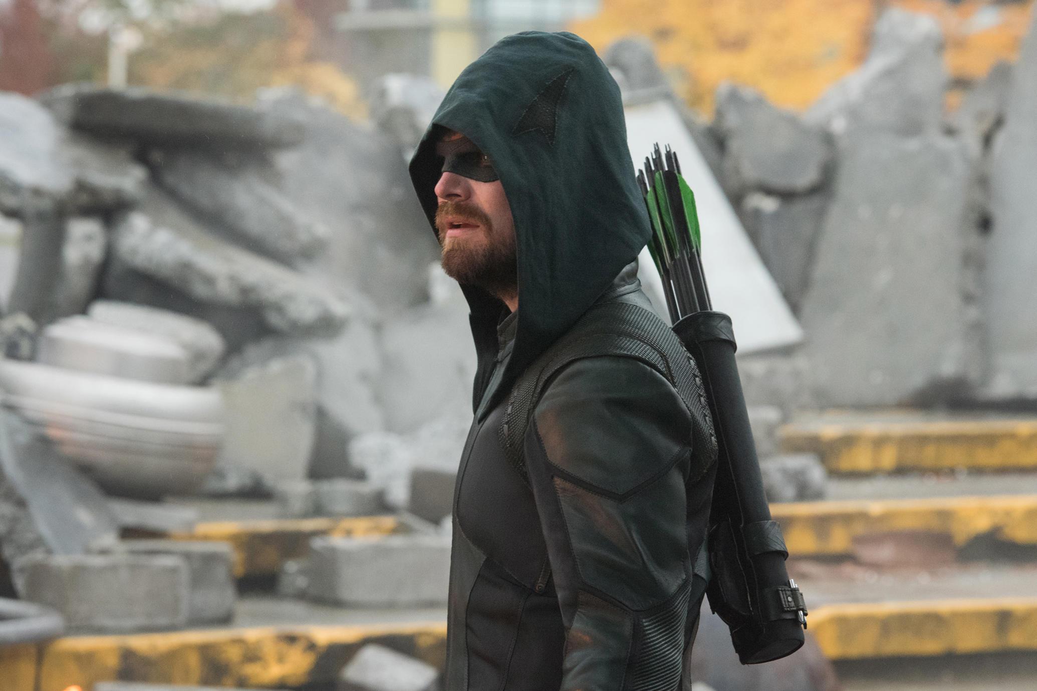 (Fonte: The CW/Reprodução)