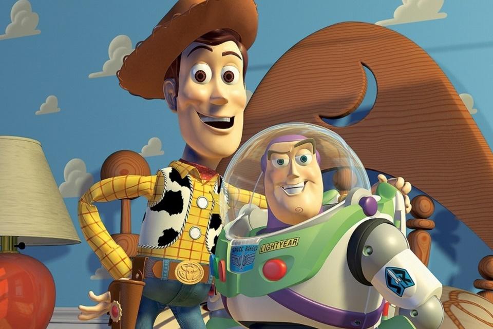 Pioneiros da Pixar ganham 'Nobel da computação' por animações 3D