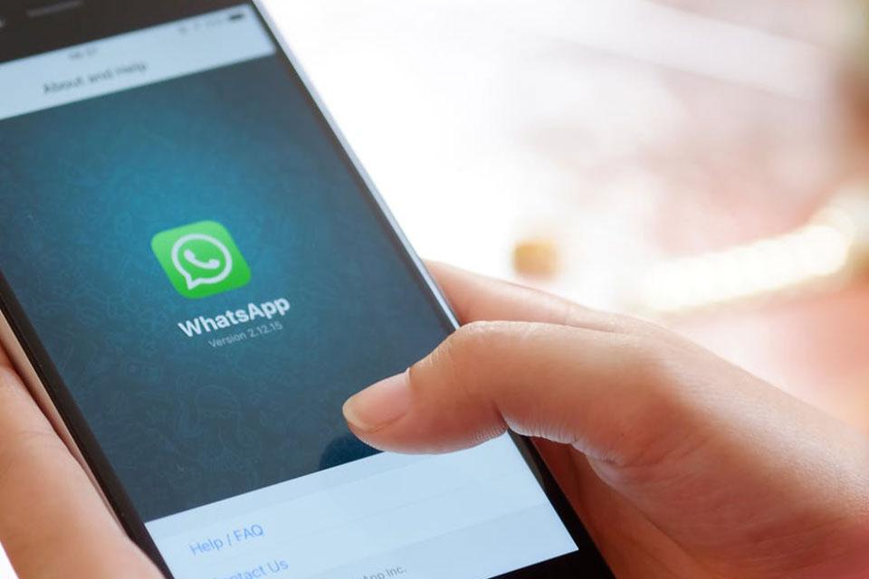 WhatsApp lança site com informações e dicas sobre Coronavírus