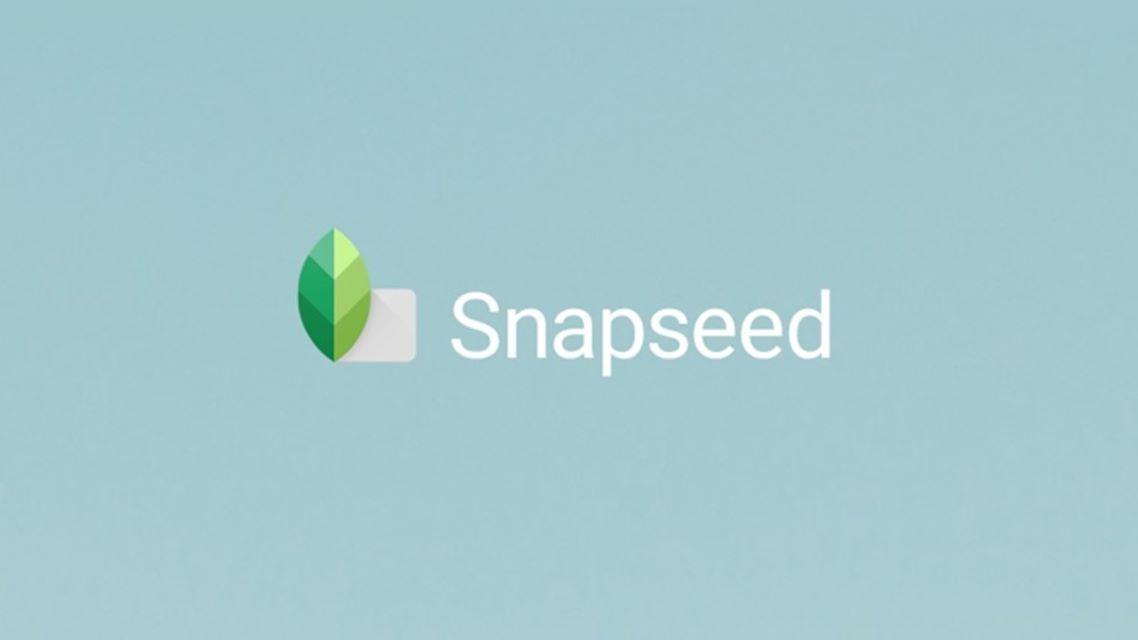 Snapseed é atualizado pela primeira vez desde 2018