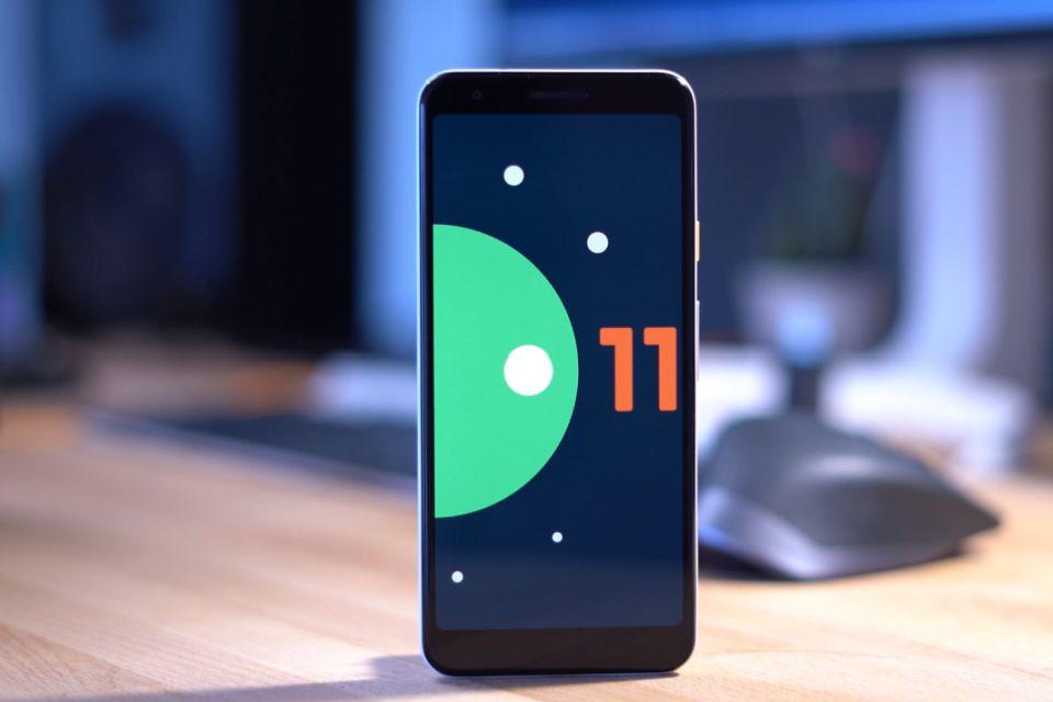 Google lança segunda prévia do Android 11 para desenvolvedores