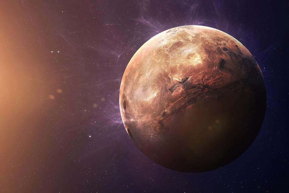 Paradoxo: calor de Mercúrio pode ajudar o planeta a produzir gelo