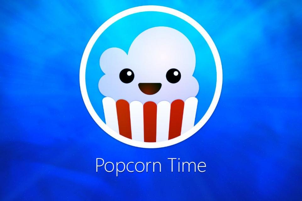 """Popcorn Time """"ressurge"""" e causa confusão entre usuários"""
