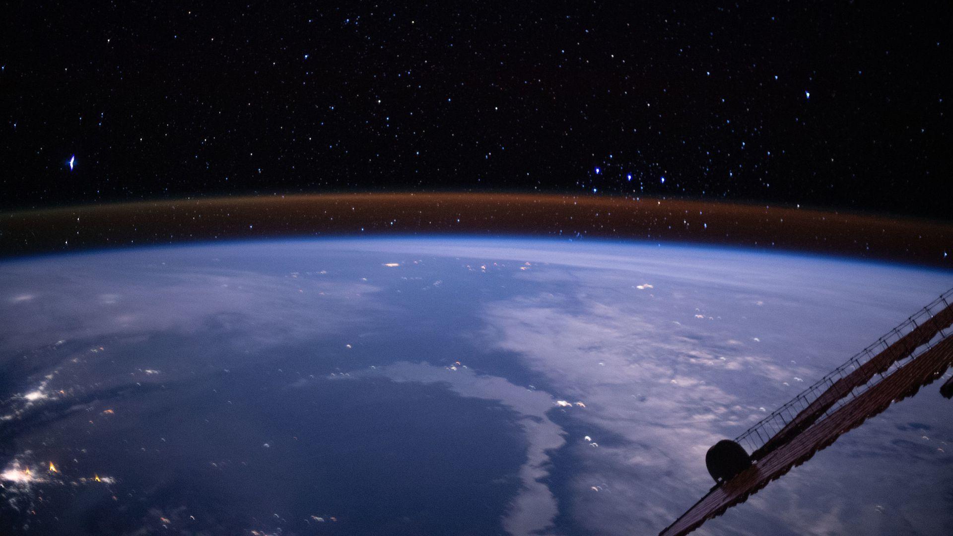(Fonte: NASA/Divulgação)