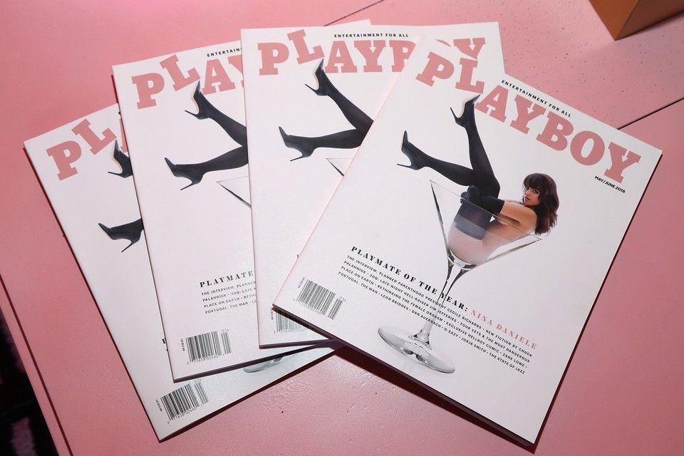 Playboy encerra edição impressa nos EUA para investir no digital