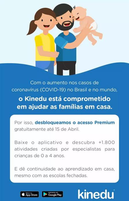 App Kinedu