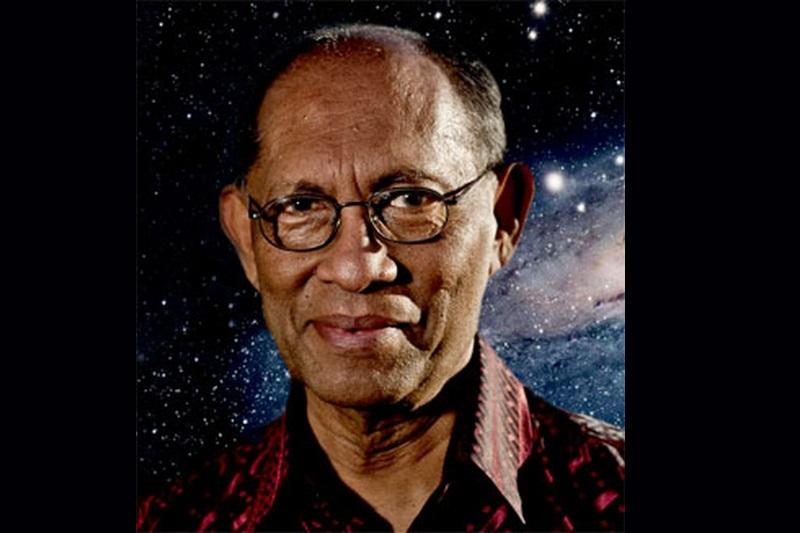 Astrobiólogo Chandra Wickamasinghe acredita em origem extraterrestre