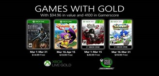 The Xbox, Xbox Live, and the Xbox Live Gold membership