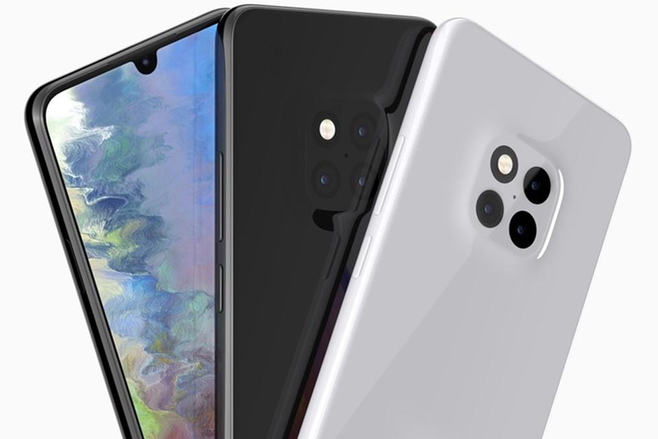 Designer revela como seriam os cancelados Essential Phone 2 e 3