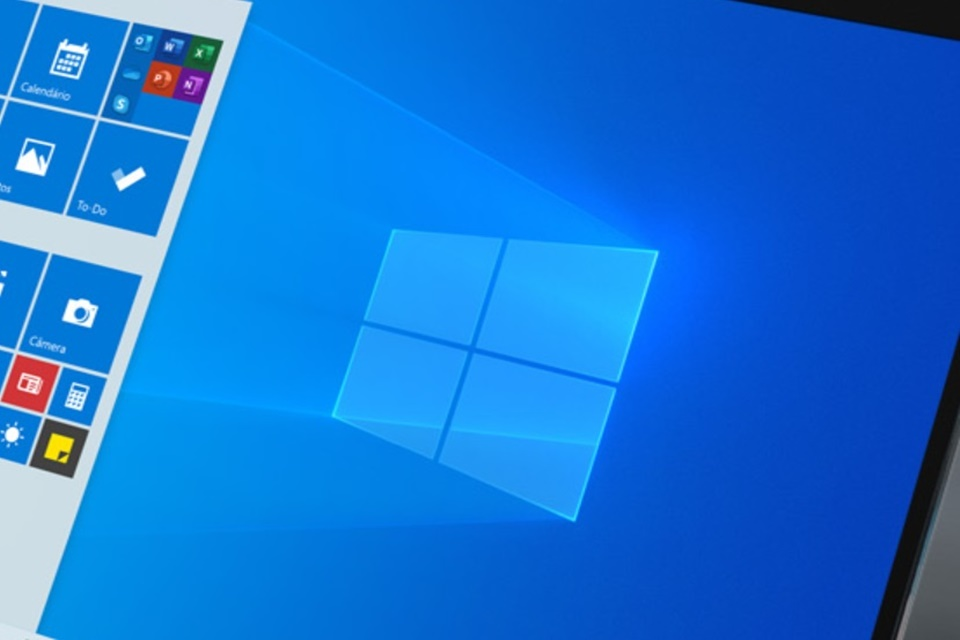 Microsoft mostra nova interface do o Windows 10 em vídeo