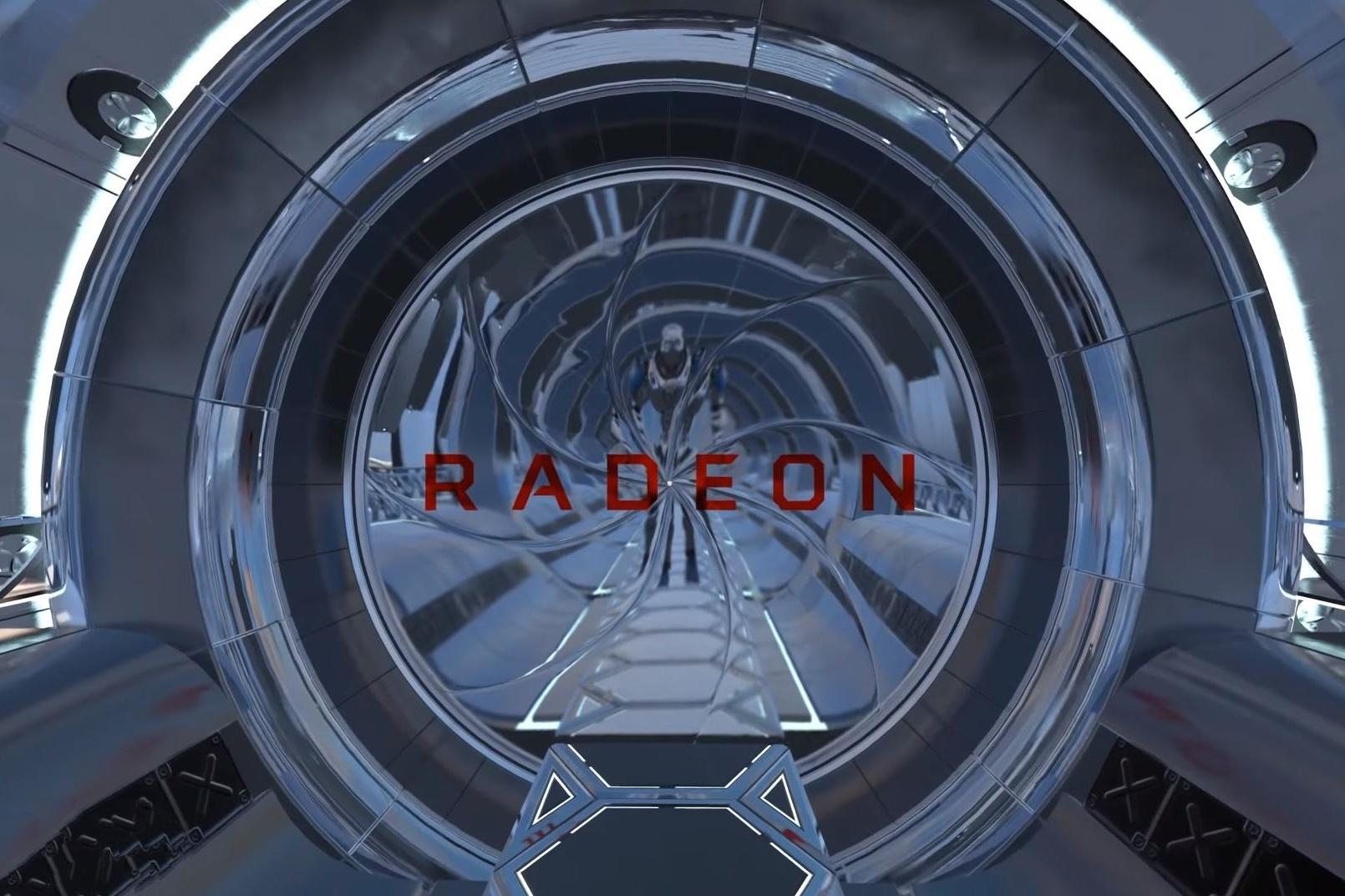 AMD demonstra Raytracing presente no Xbox Series X