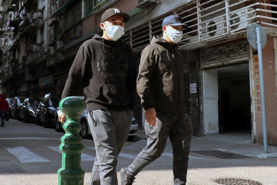 Teste japonês identifica Coronavírus em 10 min ou menos