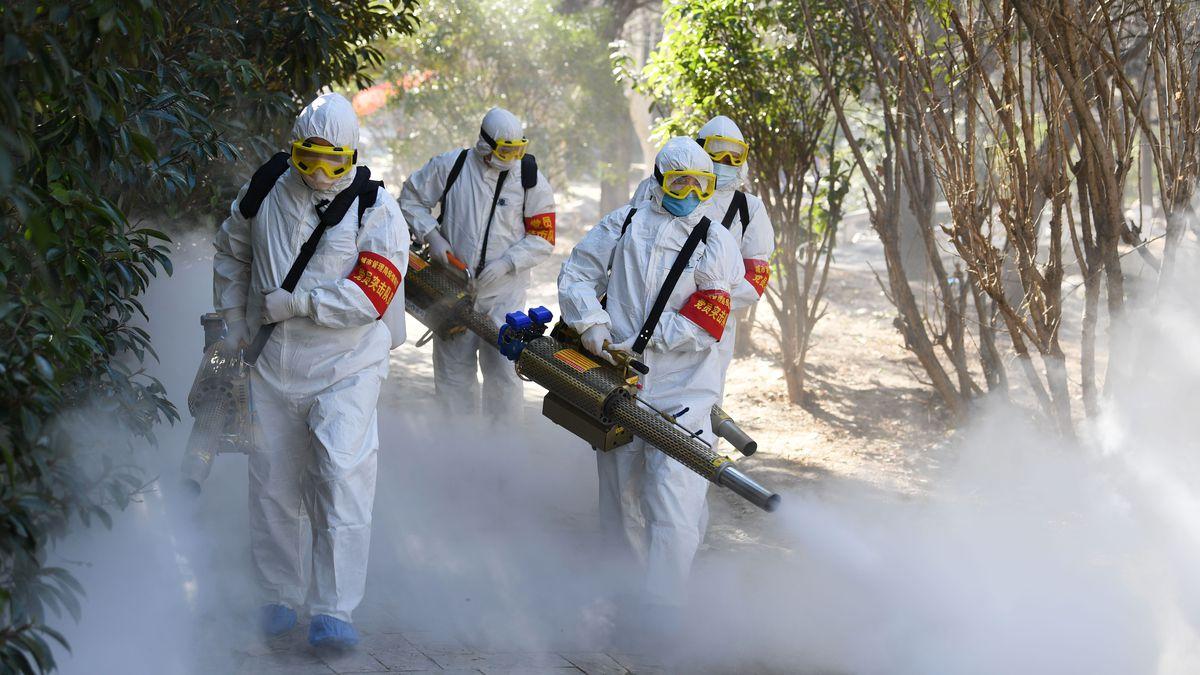Brasil já teria 17 mil casos de Coronavírus, segundo pesquisa