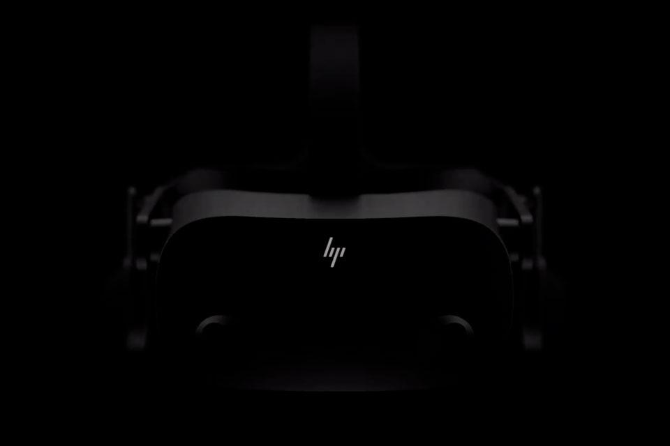 HP está fazendo óculos de realidade virtual com Valve e Microsoft