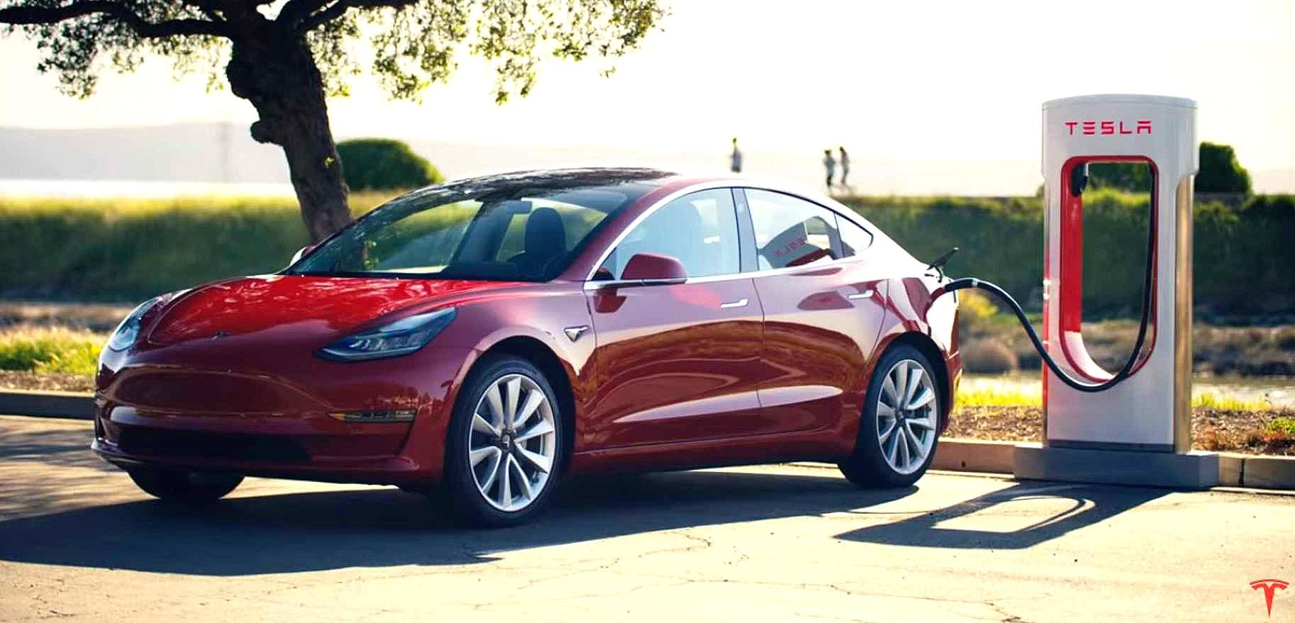 Nova bateria para carros elétricos carrega 75% em 5 min