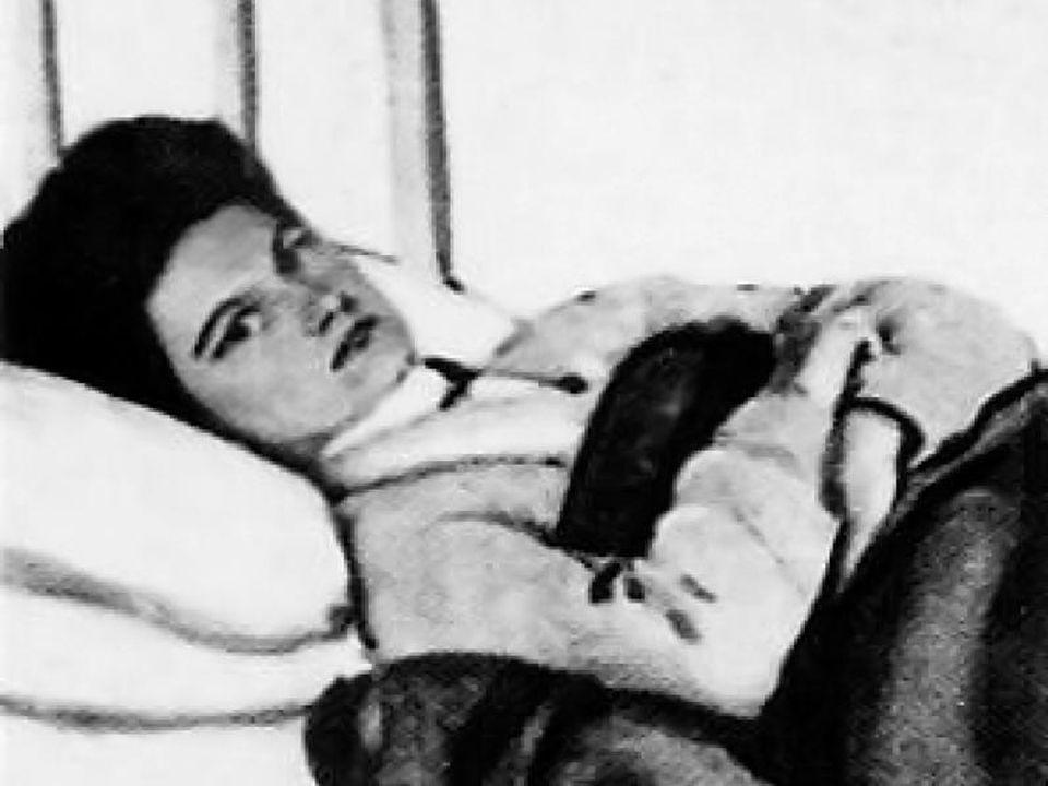 A interminável quarentena de Mary Mallon