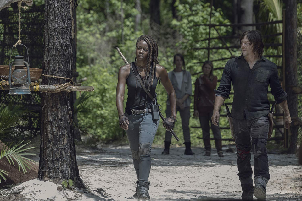 The Walking Dead: 10ª temporada fica sem episódio final
