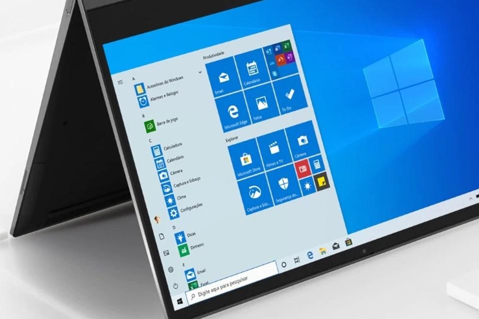 Microsoft suspende atualizações do Windows devido à Covid-19