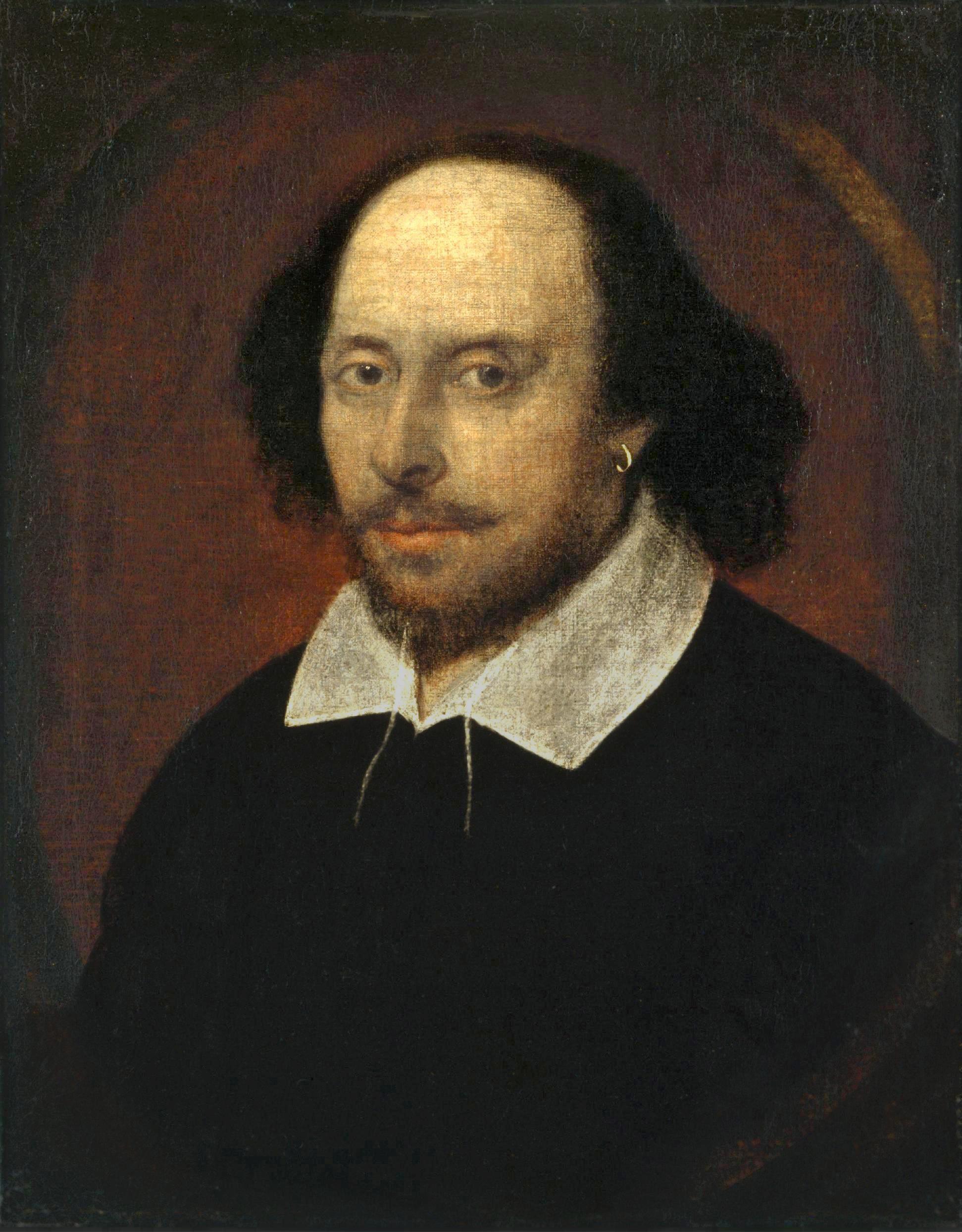 William Shakespeare escreveu algumas de suas principais obras durante um surto de peste bubônica
