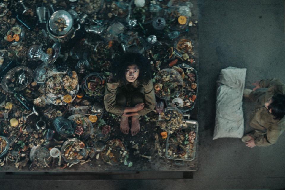 O Poço: novo filme da Netflix viraliza nas redes sociais