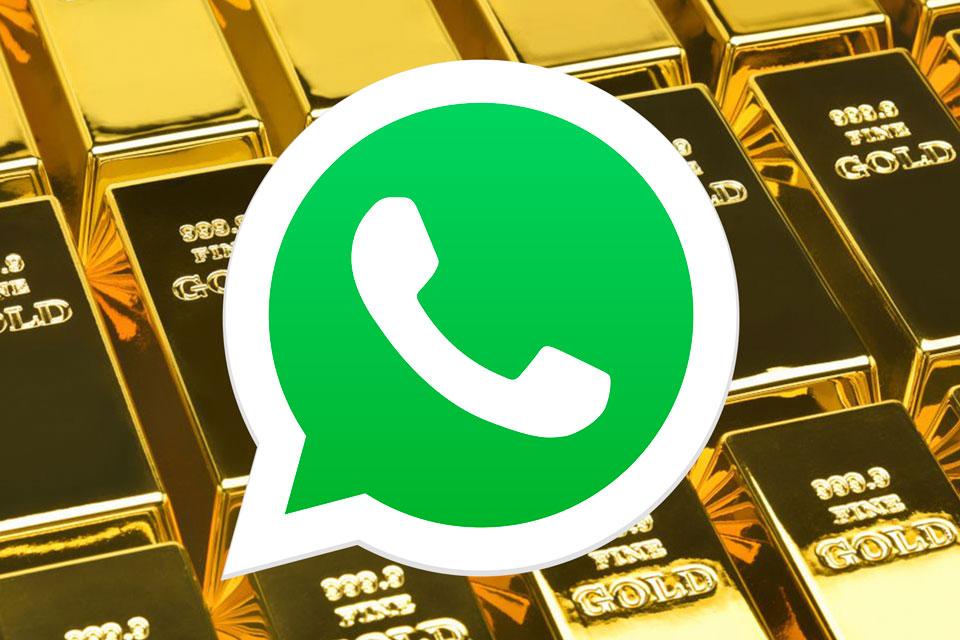 'WhatsApp Gold' promete funções extras, mas entrega vírus