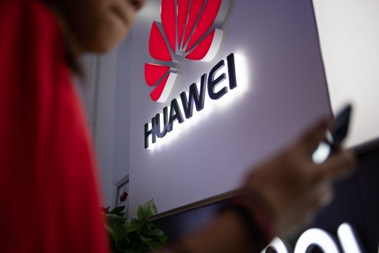 Huawei desenvolve método para identificar covid-19 em dois minutos
