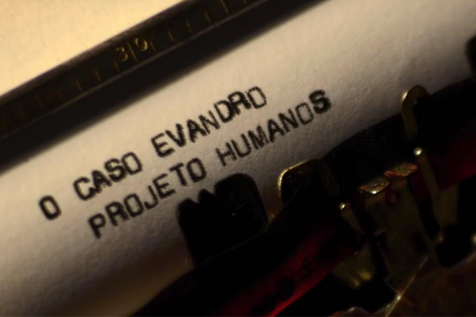 Projeto Humanos: O Caso Evandro