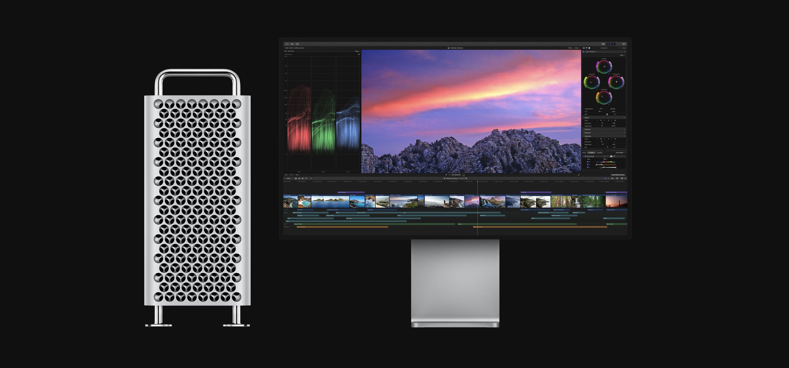 Final Cut Pro X e Logic Pro X agora podem ser testados por 90 dias