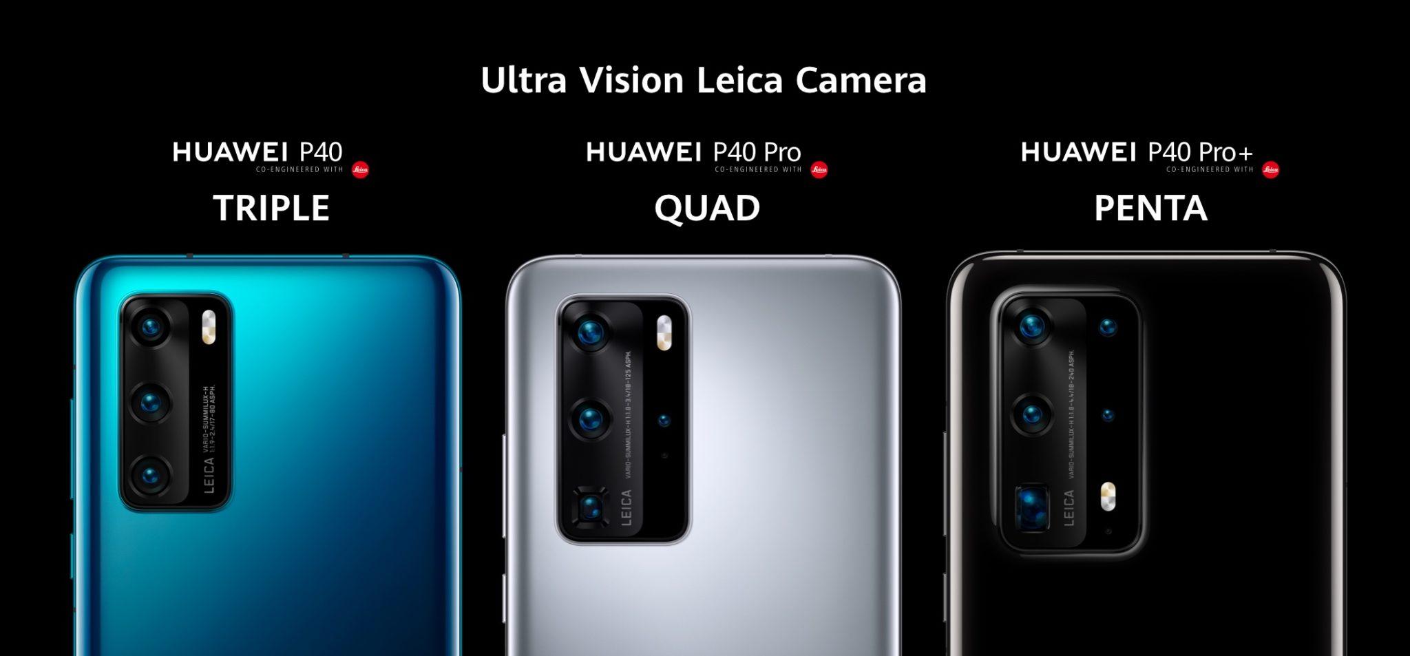 Huawei P40 Pro: o que dizem os primeiros reviews do celular sem ...