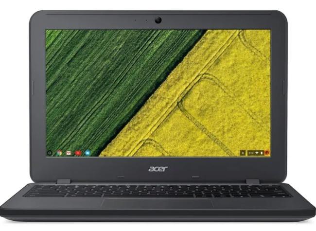 Acer C731-C9DA.