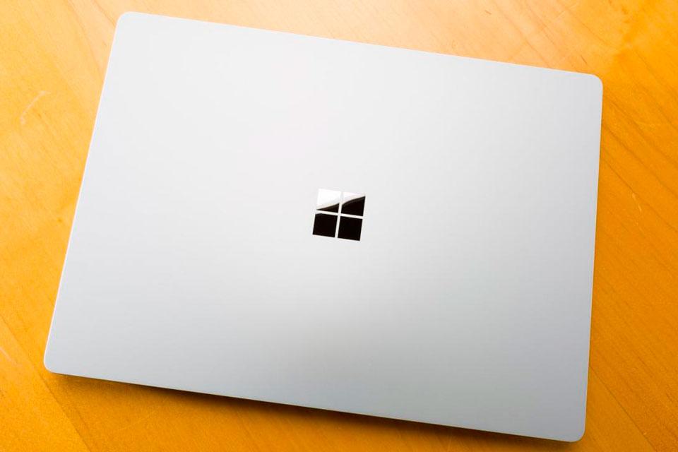 Surface Laptop 4 teria modelos com opção de CPU Intel e AMD