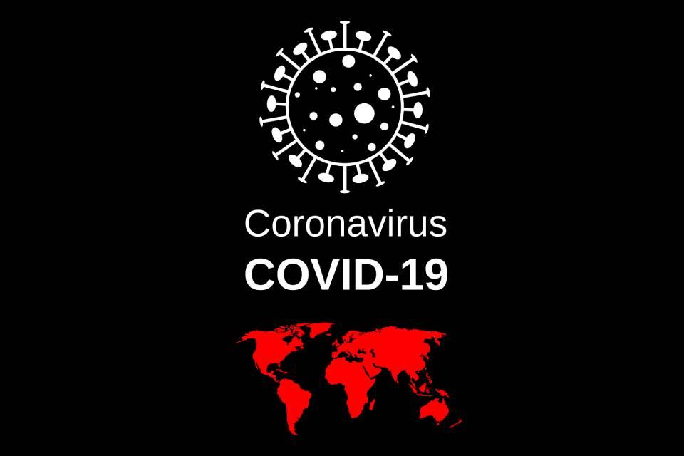 Risco de golpes online aumentam com o coronavírus