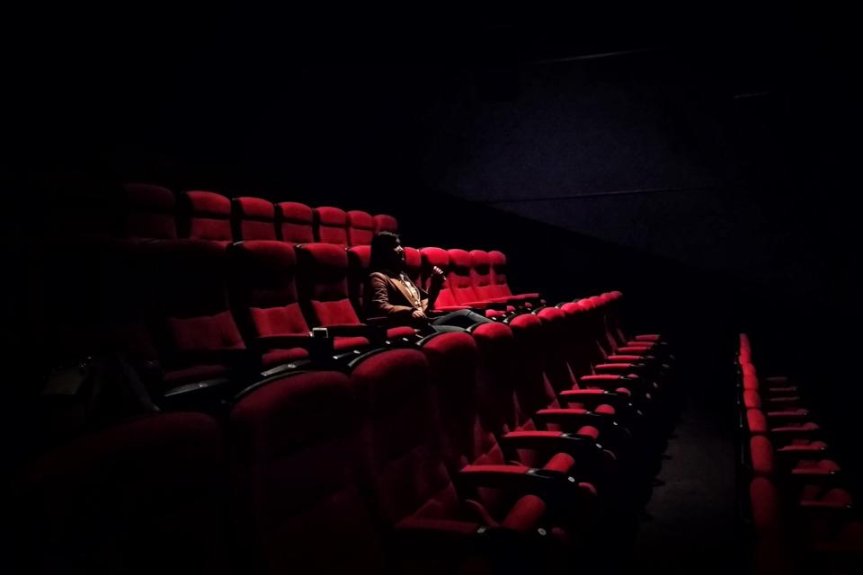 China decide fechar salas de cinemas novamente