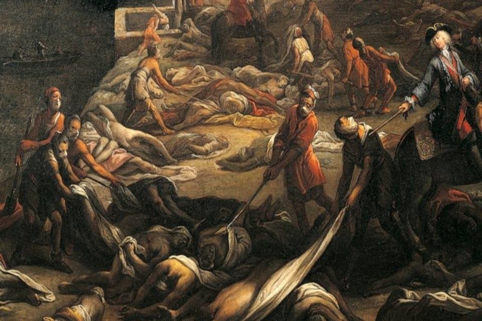As 10 piores pandemias e epidemias da história