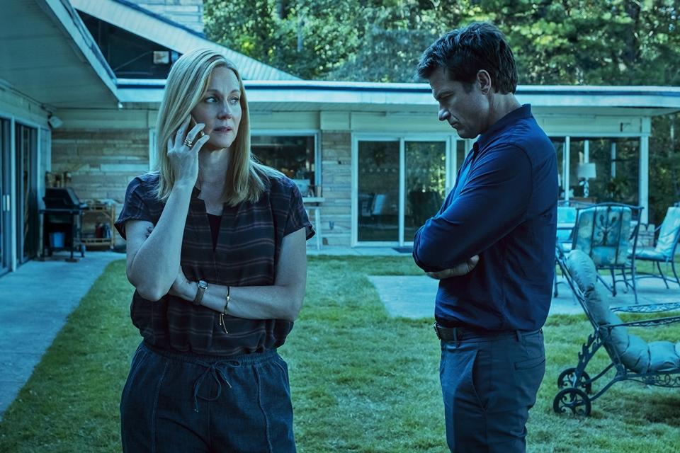 Agenda Netflix: Ozark e mais 62 estreias no streaming nesta semana