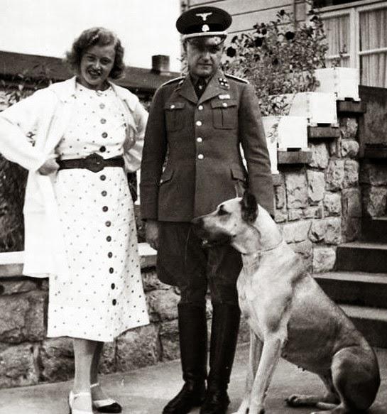 Karl e Ilse Koch