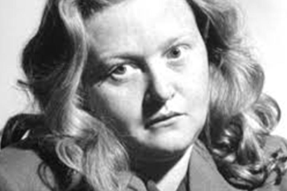 Ilse Koch: a bruxa de Buchenwald