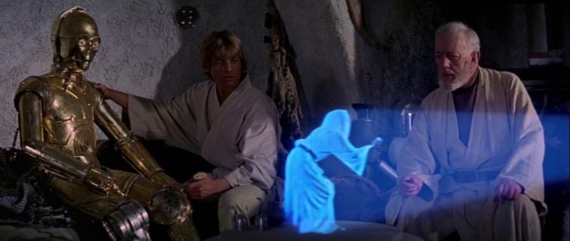 Star Wars: Uma Nova Esperança