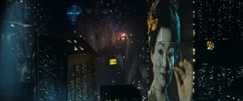 Blade Runner: O Caçador de Androides