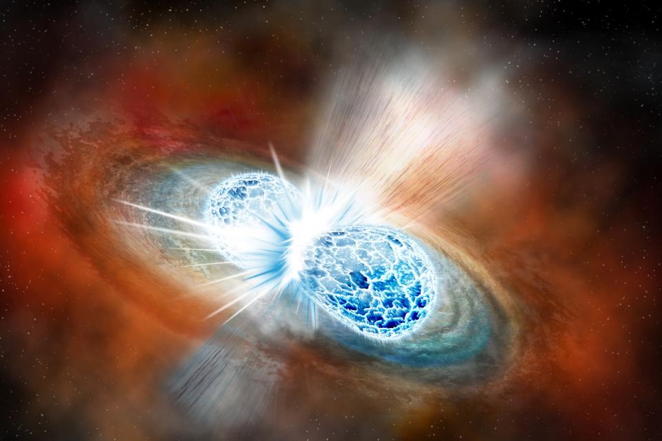 Astrônomos investigam evento que originou o Sistema Solar