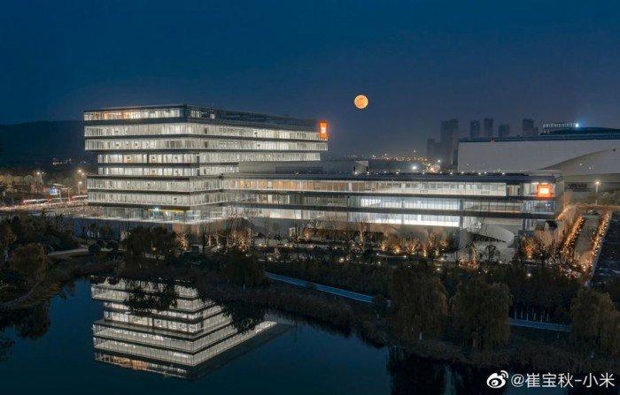Unidade de Wuhan foi inaugurada no final de dezembro, pouco antes de o coronavírus se espalhar na região e no mundo.