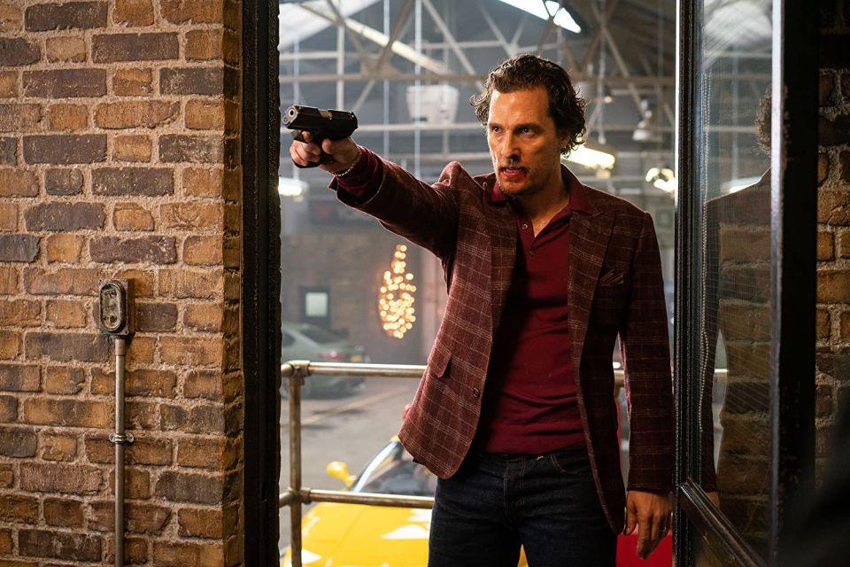 A lista dos 10 filmes mais pirateados da semana (30/03/2020)