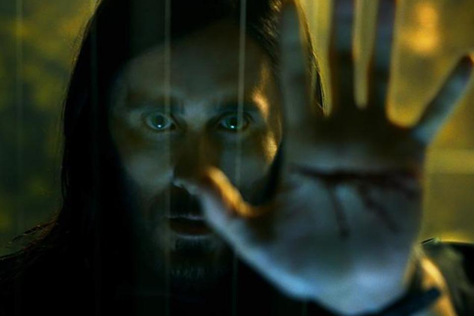 Sony adia estreia de Morbius, Caça-Fantasmas e outros para 2021